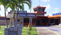 AEROPUERTO NACIONAL RAFAEL CABRERA MUSTELIER