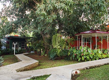 Reserva Casas Particulares en Cuba.