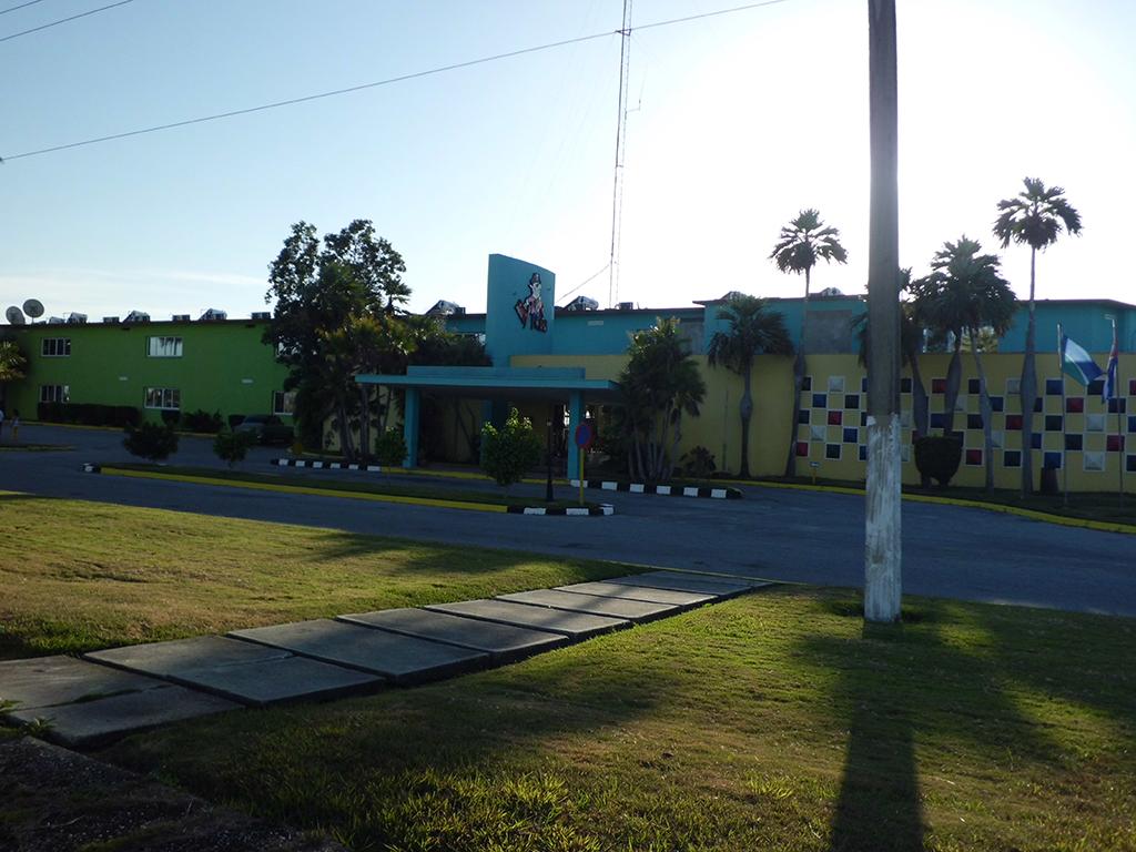 Hotel El Colony - Isla de la Juventud, Cuba