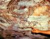 Pictografias en las Cuevas de Punta del este