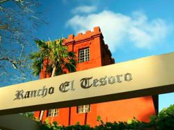 HOTEL RANCHO DEL TESORO 0