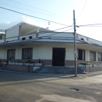 Casa de Cultura de Nueva Gerona