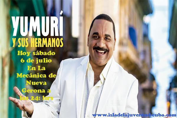 YUMURI Y SUS HERMANOS