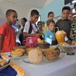 fiesta del coco