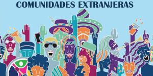 COMUNIDADES EXTRANJERAS 1