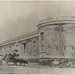 Cuartel de Caballería